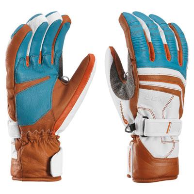Leki handschuhe größe