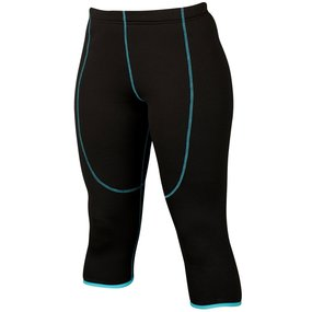 Sweet Protection Saviour Fleece 3/4 Pants Women True Black