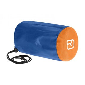 Ortovox Bivy Ultralight Biwaksack shocking orange