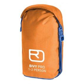 Ortovox Bivy Pro Biwaksack shocking orange