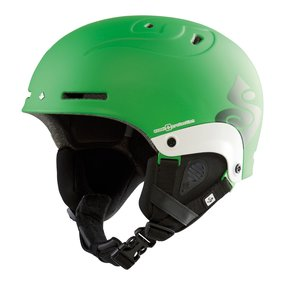 Sweet Protection Blaster Ski & Snowboard Helm Grass Green