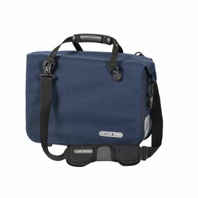 Ortlieb Office-Bag QL2.1 L stahlblau Cordura