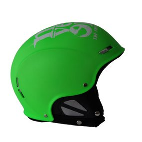 Movement Logo Ski / Snowboard Helm green Gr. S