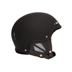 Movement Dirt Ski / Snowboard Helm choco Gr. L