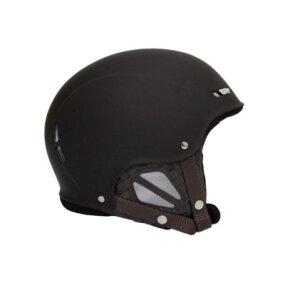Movement Dirt Ski / Snowboard Helm choco Gr. L