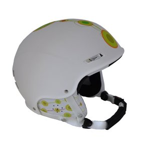Movement Pro Naos Ski / Snowboard Helm white Gr. S