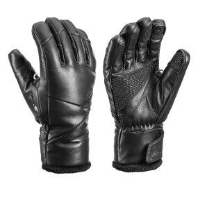 Leki Fiona S Lady mf touch Handschuhe schwarz