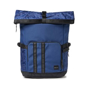 Oakley Utility Rolled Up Backpack dark blue