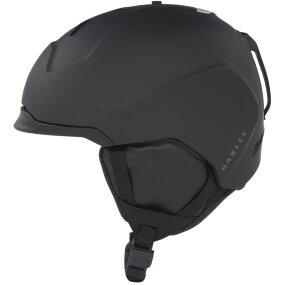 Oakley MOD3 Ski & Snowboard Helm Blackout