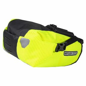 Ortlieb Saddle-Bag Two High-Visibility neongelb-schwarz...