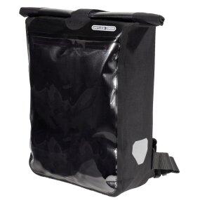 Ortlieb Messenger-Bag Pro schwarz