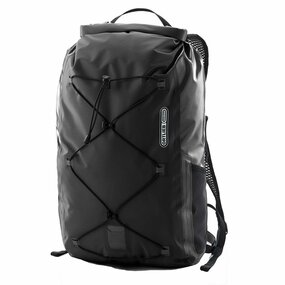 Ortlieb Light-Pack Two Rucksack schwarz