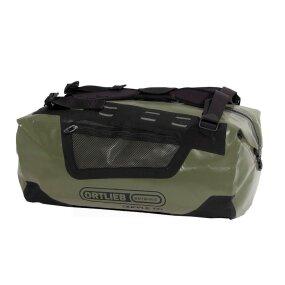 Ortlieb Duffle 60 Reisetasche oliv-schwarz
