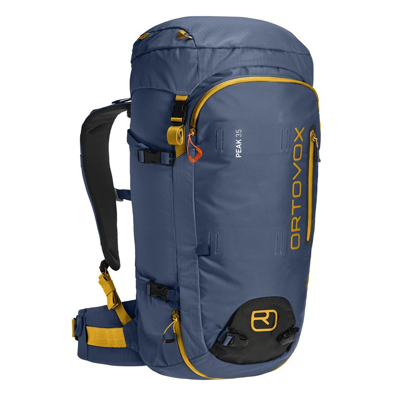Ortovox PEAK 35 Rucksack night blue
