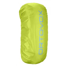 Ortovox Rain Cover 15 - 25 Liter happy green