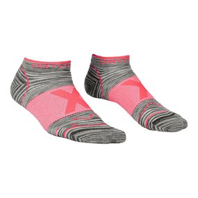 Ortovox Alpinist Low Socks Women grey blend