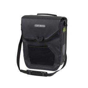 Ortlieb E-Mate Radtasche schwarz