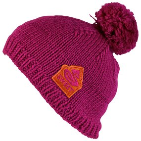 Sweet Protection Beanie Big Wool Fuchsia