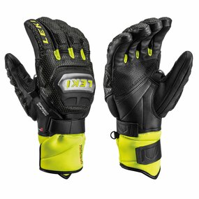 Leki Worldcup Race TI S Speed System Handschuhe,...