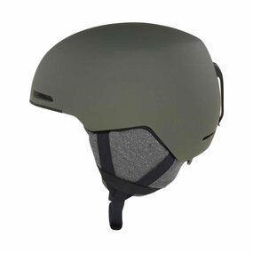 Oakley MOD1 Ski & Snowboard Helm Matte Dark Brush