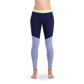 Mons Royale Womens Christy Legging navy/blue fog