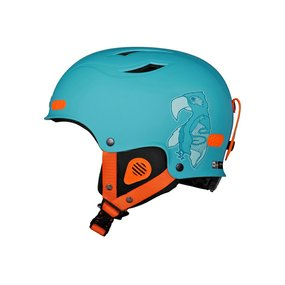Sweet Protection Rambler Lightning Blue S/M