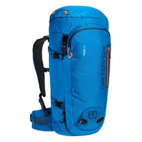 Ortovox PEAK 45 Rucksack safety blue