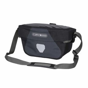 Ortlieb Ultimate Six S Plus Lenkertasche (5 L)...