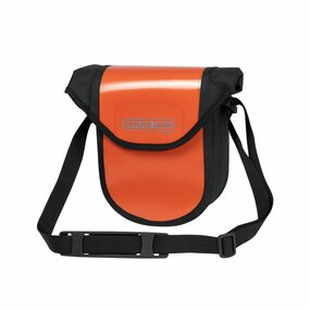 Ortlieb Ultimate Six Compact Free (2,7 L) rost-schwarz