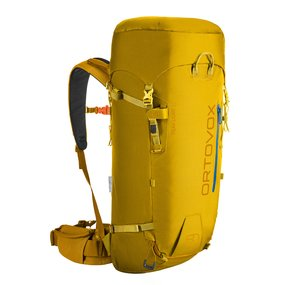 Ortovox PEAK LIGHT 32 Rucksack yellow corn
