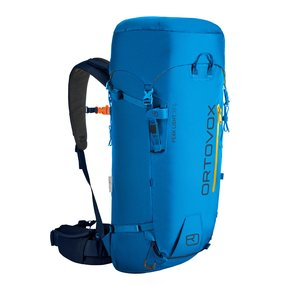 Ortovox PEAK LIGHT 30 S Rucksack safety blue