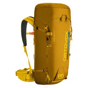 Ortovox PEAK LIGHT 40 Rucksack yellowstone
