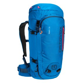 Ortovox PEAK 42 S Rucksack safety blue