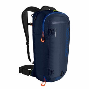 Ortovox ASCENT 22 Rucksack dark navy