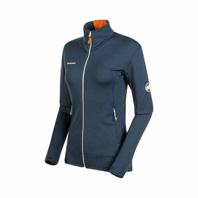 Mammut Eiswand Guide ML Jacket Women night