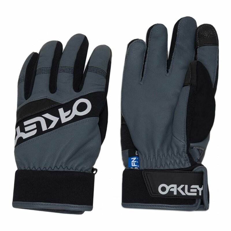 Oakley Factory Winter Glove 2 uniform grey