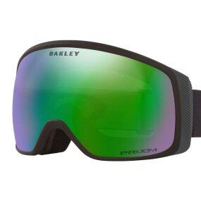 Oakley Flight Tracker S Matte Black I Prizm Jade Iridium