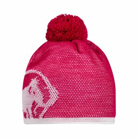 Mammut Snow Beanie sundown-bright white