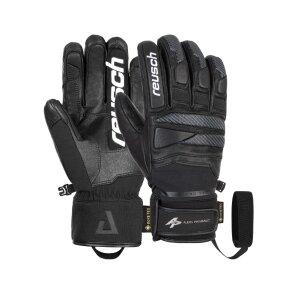 Reusch Alexis Pinturault GTX + Gore Grip Handschuhe black