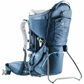 Deuter Kid Comfort Kindertrage midnight (Modell 2021)
