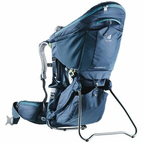 Deuter Kid Comfort Pro Kindertrage midnight (Modell 2021)