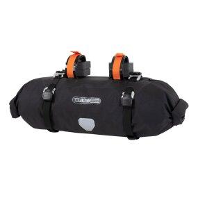 Ortlieb Handlebar-Pack S Bikepacking Lenkertasche schwarz