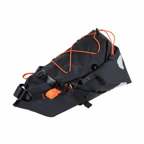 Ortlieb Seat-Pack M Bikepacking Satteltasche schwarz