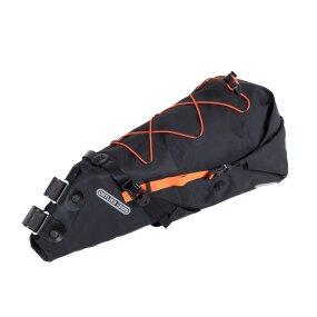 Ortlieb Seat-Pack L Bikepacking Satteltasche schwarz