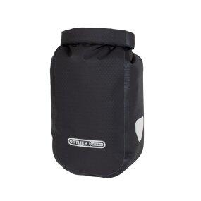 Ortlieb Fork-Pack Bikepacking Seitentasche schwarz, 4,1 L