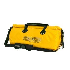 Ortlieb Rack-Pack L (49 L) sonnengelb
