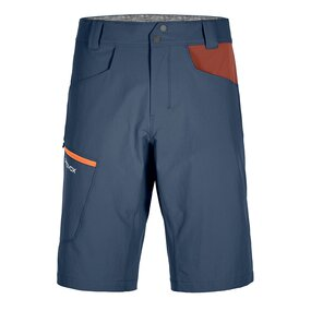 Ortovox Pelmo Shorts Men blue lake