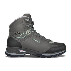 LOWA Lady Light GTX Trekkingschuhe Women, graphit/jade