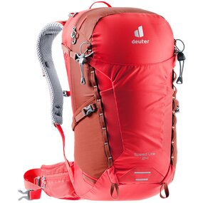 Deuter Speed Lite 24 Rucksack chili-lava