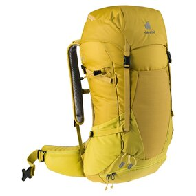 Deuter Futura 32 Rucksack turmeric-greencurry